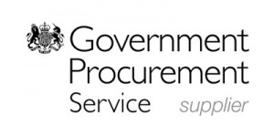 Gov Procurement Logo